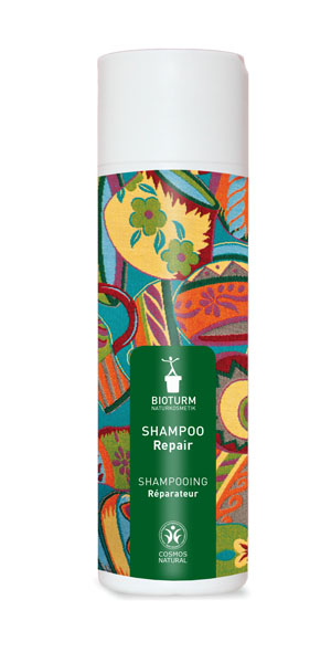 Bioturm Naturkosmetik Shampoo Repair