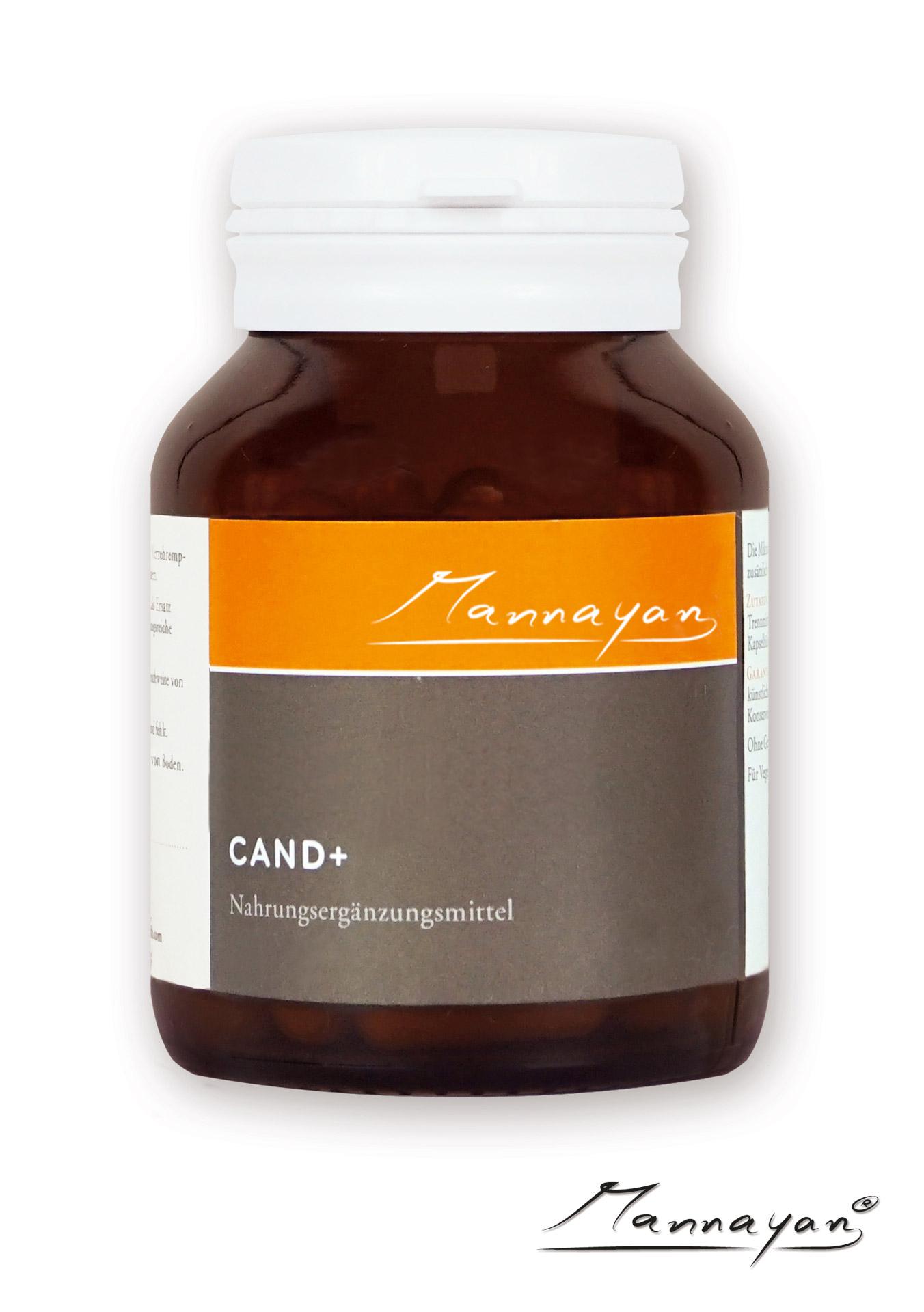 Cand+ von Mannayan