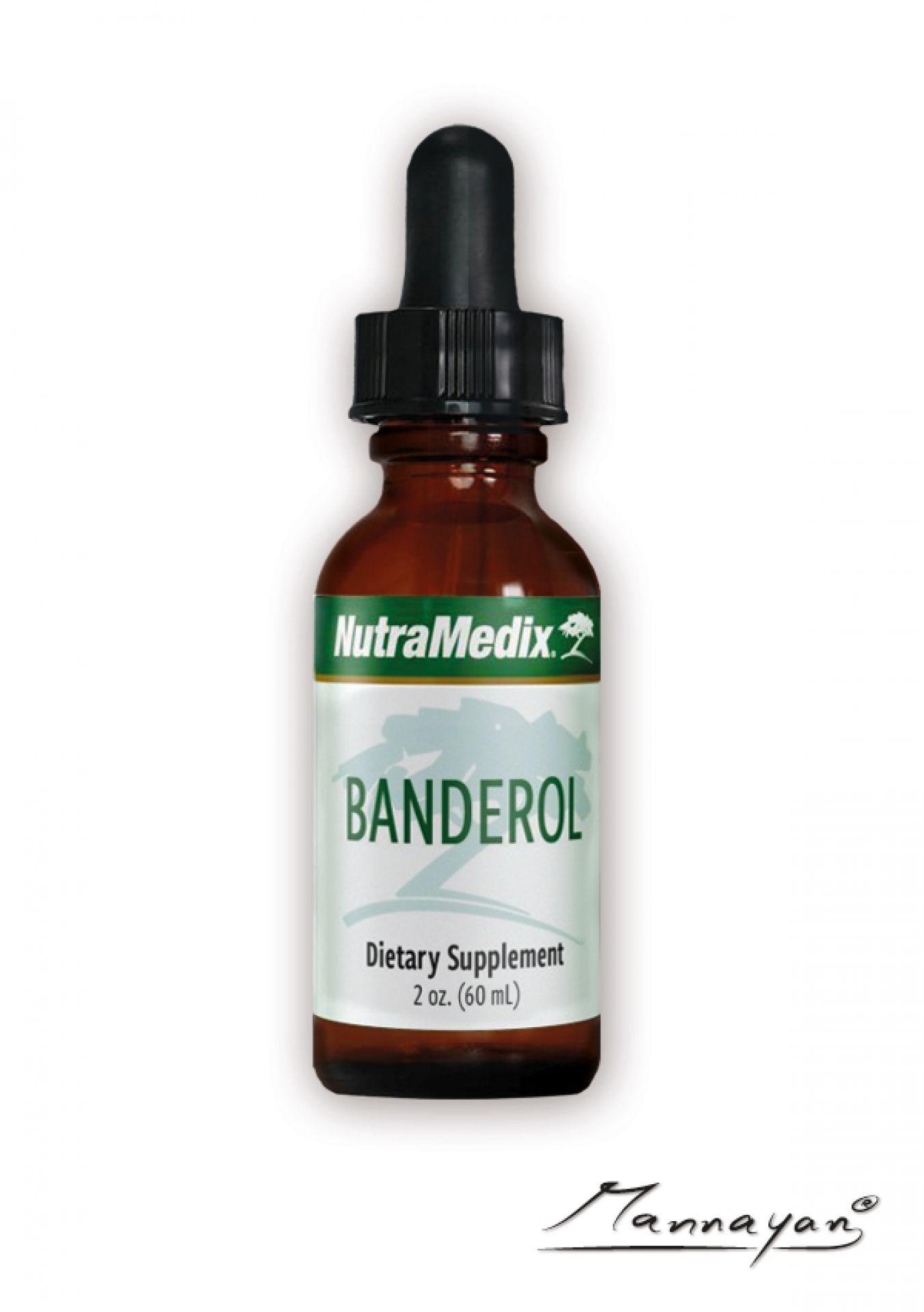 Banderol 60 ml