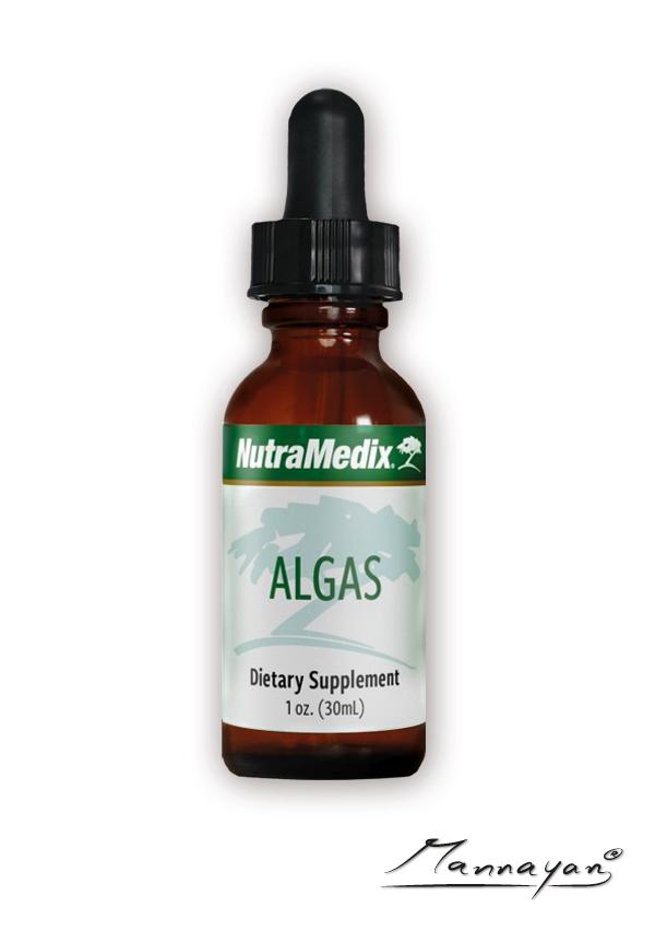 Algas von NutraMedix
