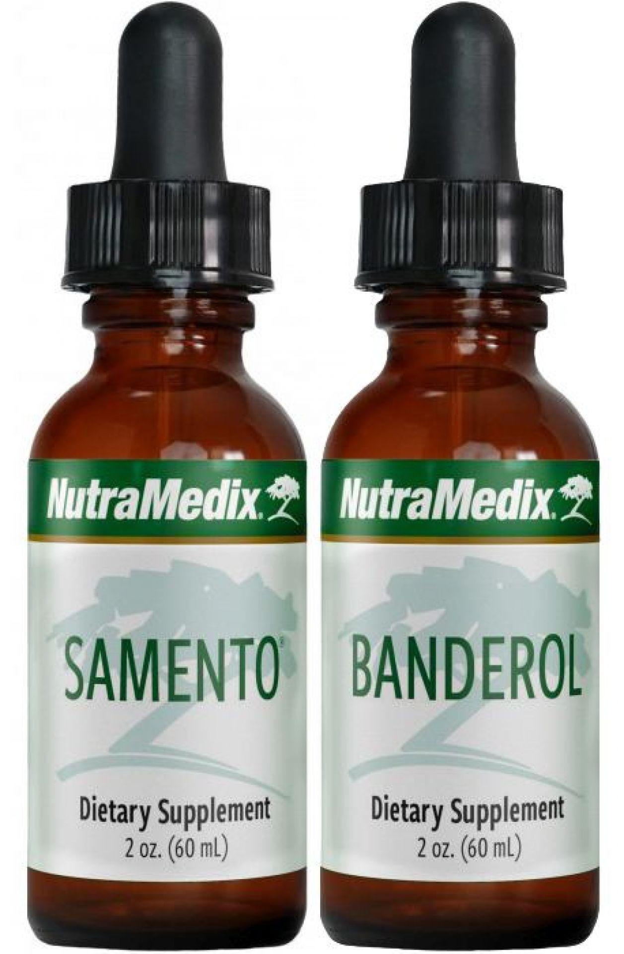 Samento & Banderol - Unser starkes Paar