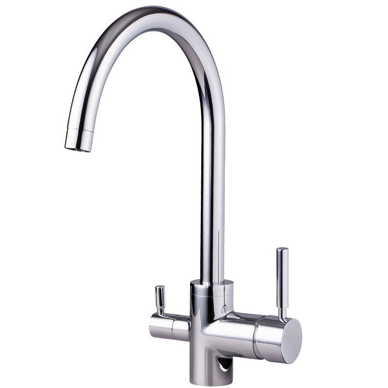 PURA Wasserhahn für Untertisch Wasserfilter