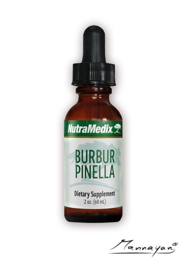 Burbur-Pinella von NutraMedix