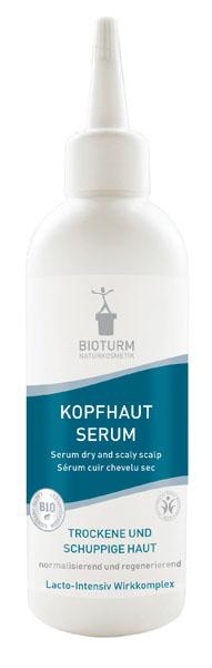 Bioturm Naturkosmetik Kopfhaut-Serum