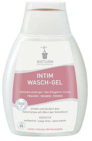 Bioturm Naturkosmetik Intim Wasch-Gel