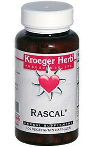Rascal, 100 Kapseln