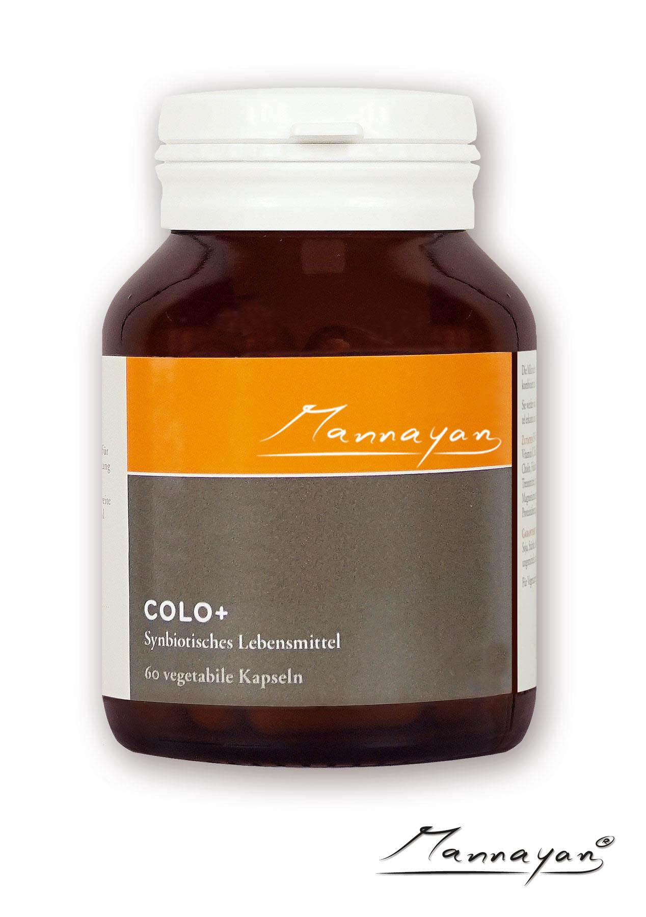 Colo+ von Mannayan