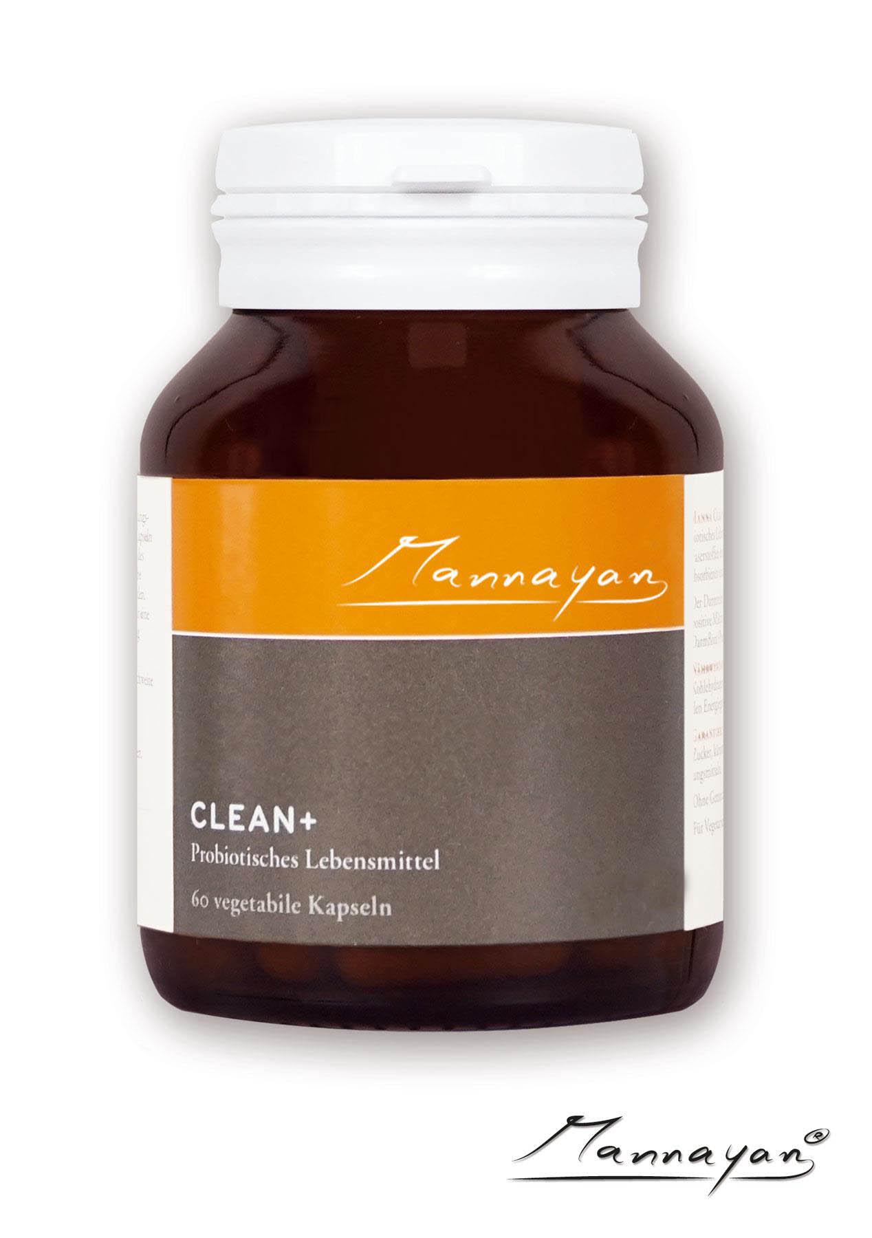Clean+ von Mannayan