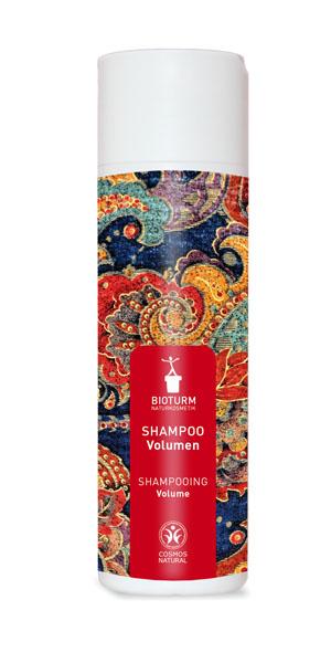 Bioturm Naturkosmetik, Shampoo Volumen