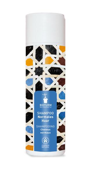 Bioturm Naturkosmetik Shampoo Normales Haar