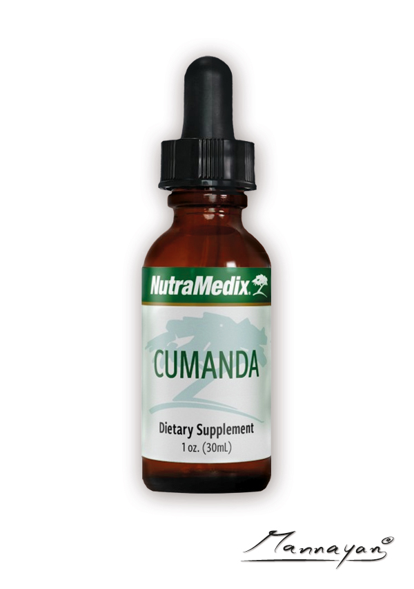 Cumanda von NutraMedix