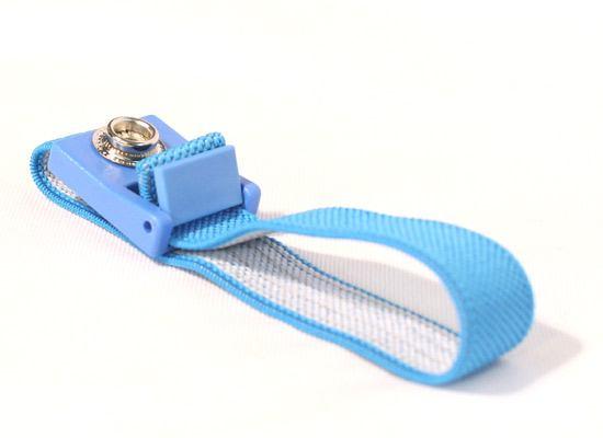 Einzelne Armbandmanschette aus Stoff für Diamond Shield Zapper