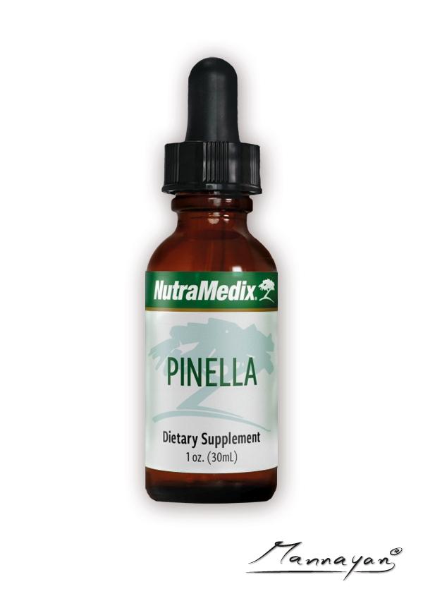 Pinella von NutraMedix