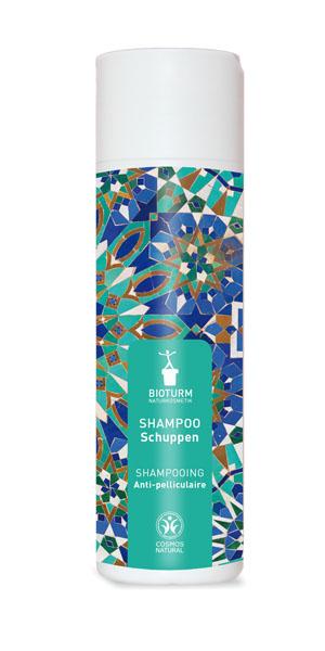 Bioturm Naturkosmetik Shampoo-Schuppen